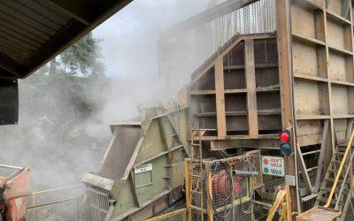 Silica (RCS) is twenty times more toxic than coal dust