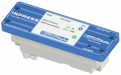 Meet and exceed ISO23875 with INPRESS TS Controller