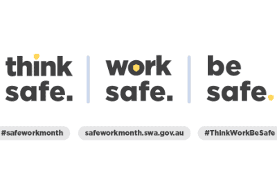 Safe Work Month 2021